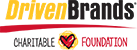 driven brands charitable logo